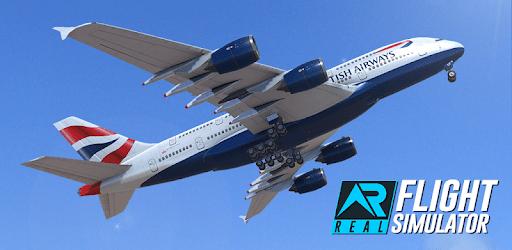 RFS - Real Flight Simulator apk