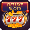 Deluxe Slots: Slot Machine Icon