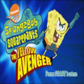 SpongeBob SquarePants - The Yellow Avenger Icon