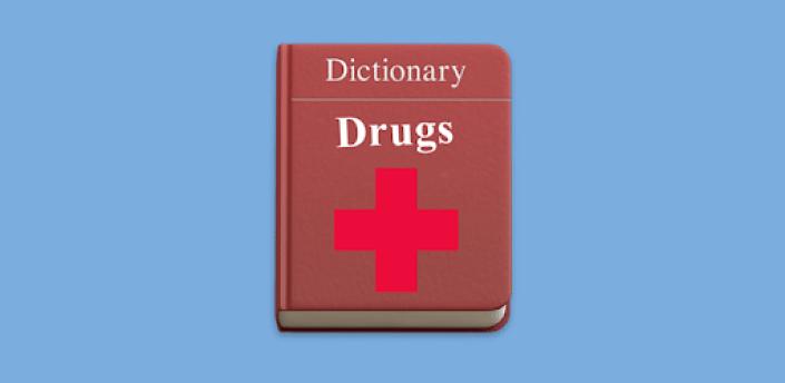 Drugs Dictionary apk