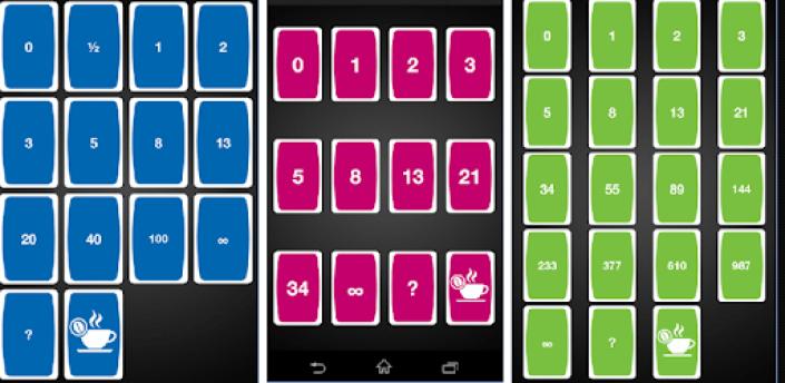 Scrum Time - Planning Poker apk