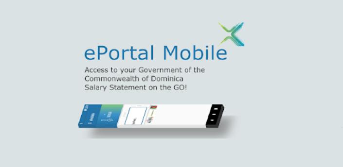 ePortal Mobile App apk