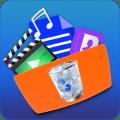 Duplicate files remover Icon