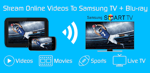 Video & TV Cast Pro for Samsung TV | HD Streaming apk
