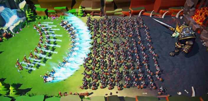 Lords Mobile: Tower Defense apk