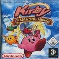 Kirby The Amazing Mirror Icon