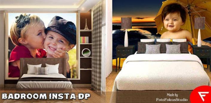 Badroom Insta DP apk