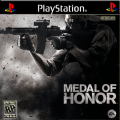 Medal Of Honor PSX Icon