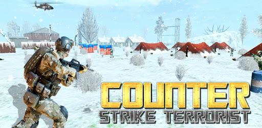 CS - Counter Strike Terrorist apk