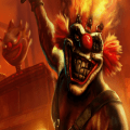 Twisted Metal Icon
