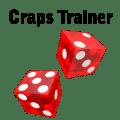 Craps Trainer Free Icon