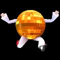 Disco Jumper Icon