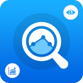 Online Tracker for Facebook - Online usage tracker Icon