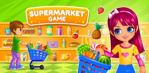 Supermarket apk