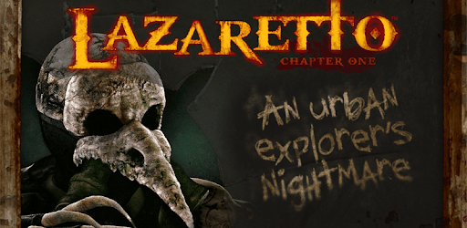 Lazaretto: Survival Horror Game apk