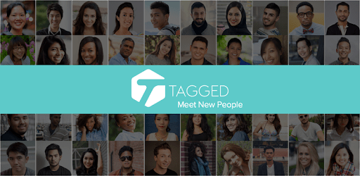 Tagged - Meet, Chat & Dating apk