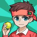 机でテニス Icon