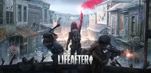 LifeAfter: Night falls apk