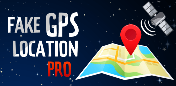 Fake GPS Location PRO apk