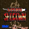 Samurai Shodown Icon