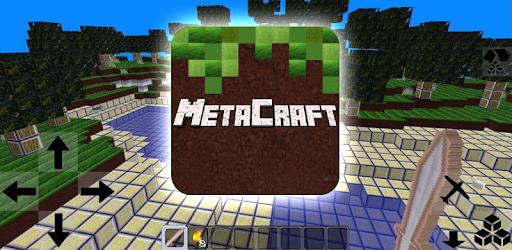 MetaCraft – Best Crafting! apk