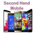 Second Hand Mobile sell and buy - Used Mobile Sell Icon