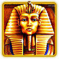 Pharaoh's Gold II Deluxe slot Icon