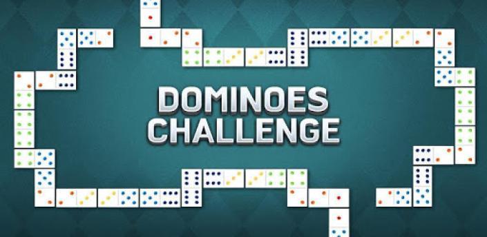 Dominoes Challenge apk