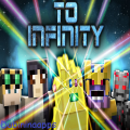 Infinity Battle Mod for Minecraft Icon