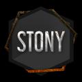 Stony Icon Pack Icon