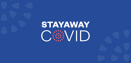 STAYAWAY COVID apk