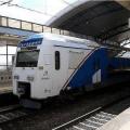 Fertagus Trains TimeTable Icon