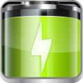 Fastest Battery Charger - Adaptive Fast Charging Icon