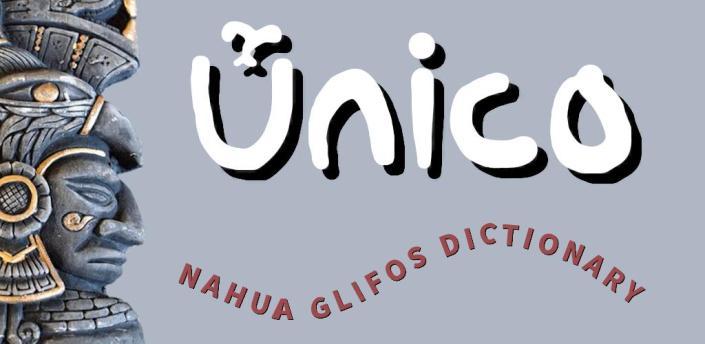 Nahua Glifos Dictionary apk