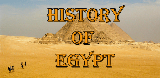 History of Egypt apk