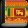 History of Sri Lanka Icon