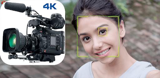 4K Hd Camera apk
