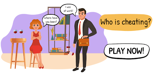 Who is? Brain Teaser & Riddles apk