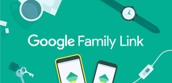 Google Family Link for parents apk