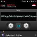 Radio Syrie Icon