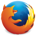 Firefox Browser: fast , private & safe web browser Icon