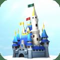 Magic Castle 3D Live Wallpaper Icon