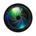 gfolio - Uploader, Slideshow, and Chromecast App Icon