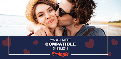 Mingle - Online Dating App to Chat & Meet People apk