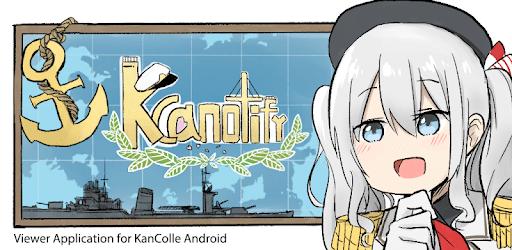 Kcanotify - KanColle Viewer apk