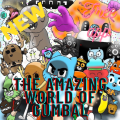 The amazing world of gumball 2021 Icon