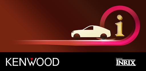 KENWOOD Traffic apk