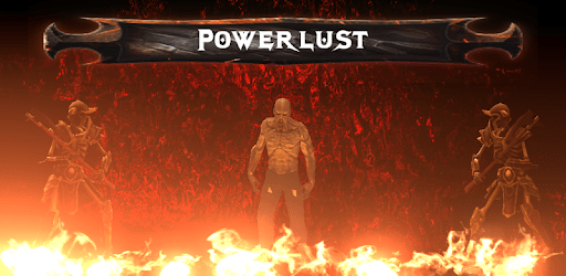 Powerlust - action RPG roguelike apk