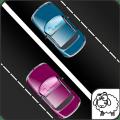Drive Mini Cars Icon
