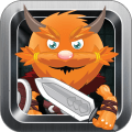 Moe Monstrum: Dungeon Escape Icon